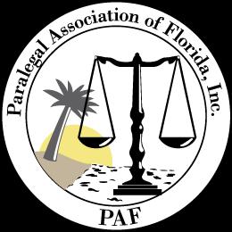 Paralegal Association of Florida